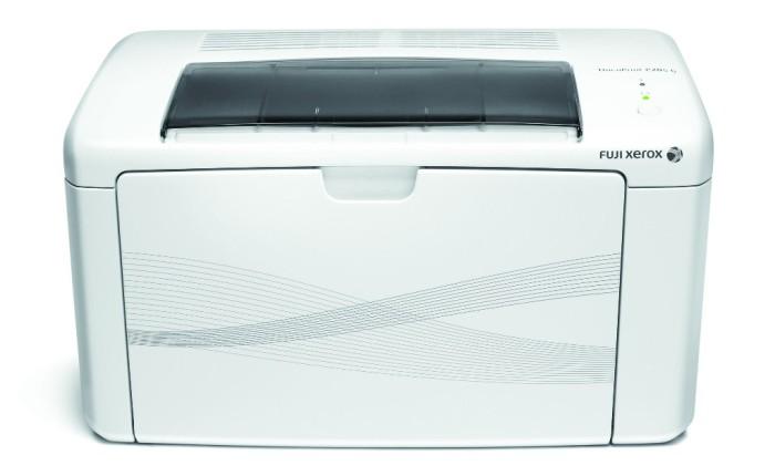 Instalasi printer Fuji Xerox P205B diLubuntu