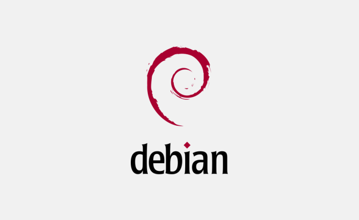 Netbook rasa Debian